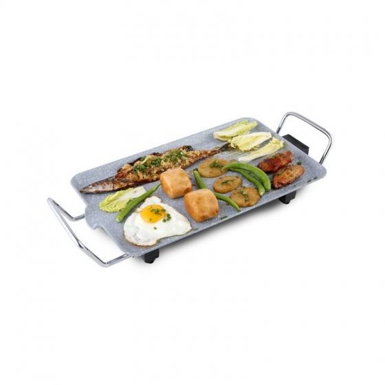 Bàn nướng đá Mishio MK04 - tặng bình siêu tốc 1,8L
