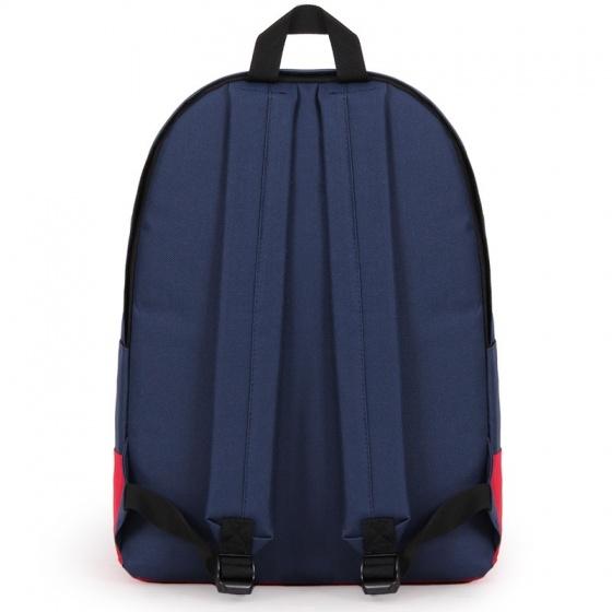 Balo thời trang Haras classical HR183 (xanh đỏ)