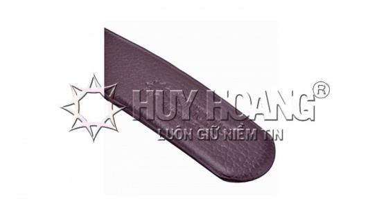 Dây nịt nam Huy Hoàng màu nâu HV4133