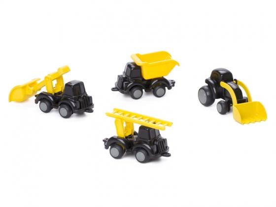 Mini Chubbies - Set 4 cái - VK31135
