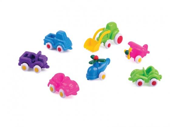 Mini Chubbies Baby – Set 7 cái - VK01136