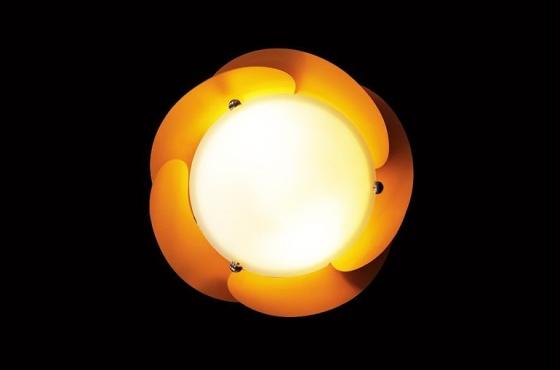 Quạt trần Royal Sole (màu vàng)