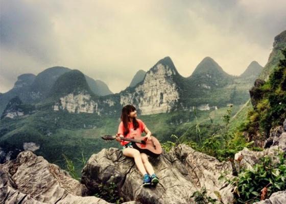 Tour Hà Giang: Hà Nội - Hà Giang - Yên Minh - Lũng Cú - Đồng Văn - Mèo Vạc 3 ngày - Lữ Hành Việt