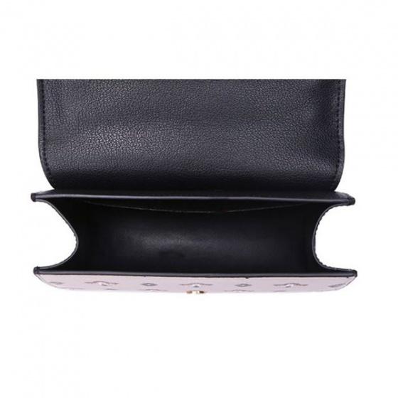 Túi xách nữ hoa văn Venuco Madrid N02S333