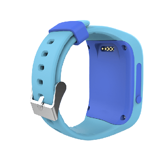 Đồng hồ định vị trẻ em Kiddy 1 (Xanh) + Tặng sim Kid30 và thẻ cào Viettel 50.000đ