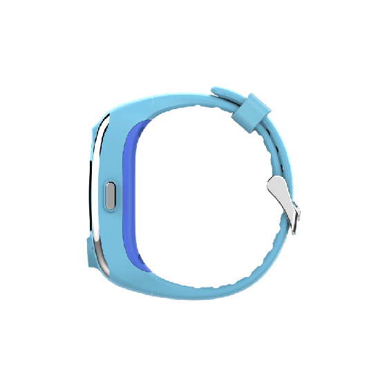 Đồng hồ thông minh định vị trẻ em Tio (Blue)+Tặng sim Mobifone và thẻ cào Mobifone 50.000đ