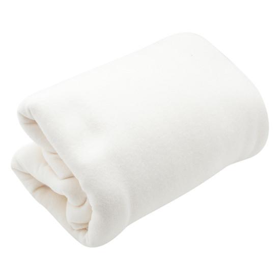 Combo 2 chai nước giặt Kolortex trắng sáng siêu đậm đặc 2X (2.8 Lít) - Tặng 1 mền lông cừu du lịch