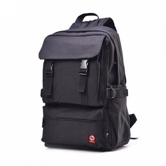 Ba lô laptop cao cấp HARAS HRS112 (đen)