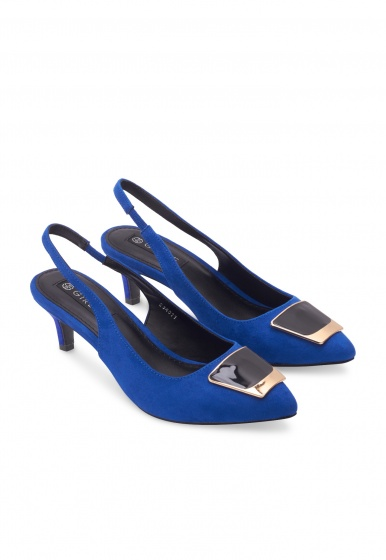 Giày sandal cao gót Girlie S3401103400X0
