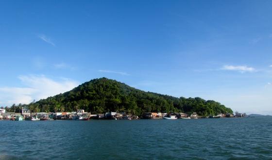 Tour Khám Phá Đảo Bà Lụa - Châu Đốc - Rừng Tràm Trà Sư 2 ngày 2 đêm