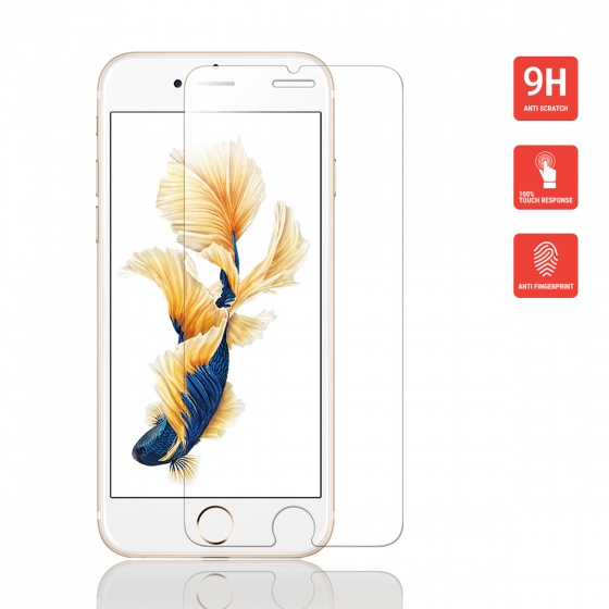 Dán màn hình cường lực Energizer cho iPhone 6 Plus/ 6S Plus/ 7 Plus - ENCLTGCLIP7P