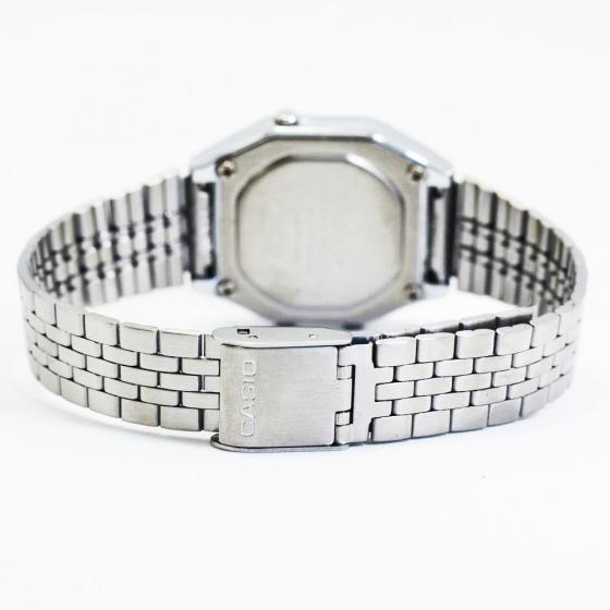 Đồng hồ nữ Casio LA680WA-2BDF hàng nhập khẩu