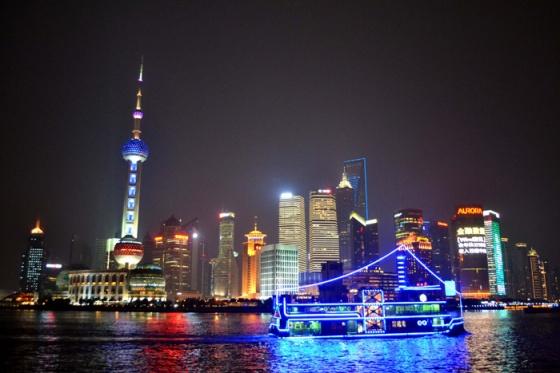 Tour Trung Quốc: HCM – Bắc Kinh – Thượng Hải – Hàng Châu – Tô Châu 6N - Lữ Hành Việt