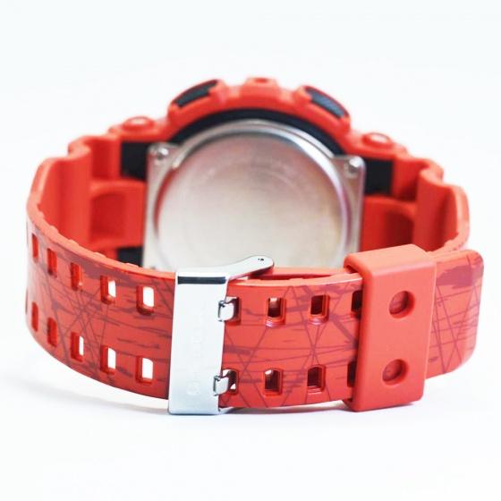Đồng hồ nam G-Shock GA110SL-4ACR - hàng nhập khẩu