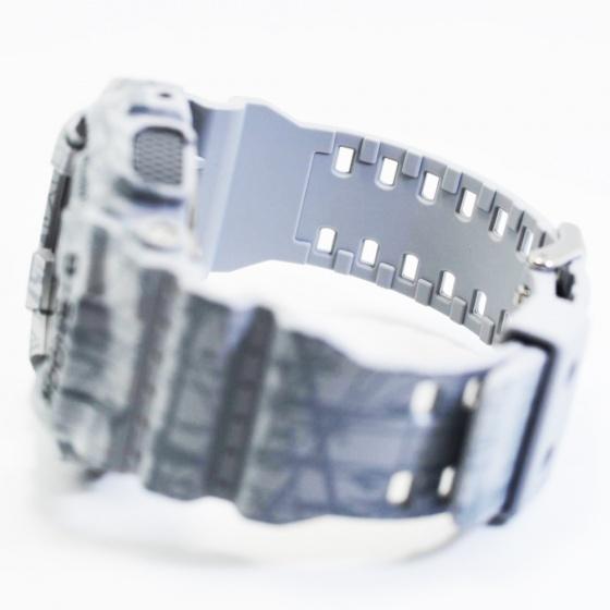 Đồng hồ nam G-Shock GA110SL-8ACR - Hàng nhập khẩu
