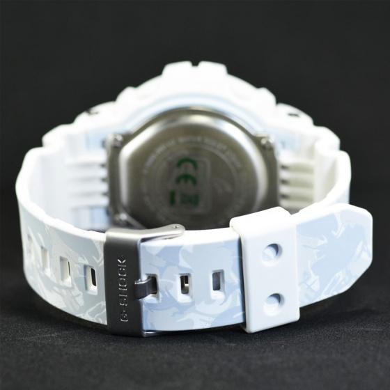 Đồng hồ nam G-Shock G-Shock GD-X6900MC-7ER - Hàng nhập khẩu