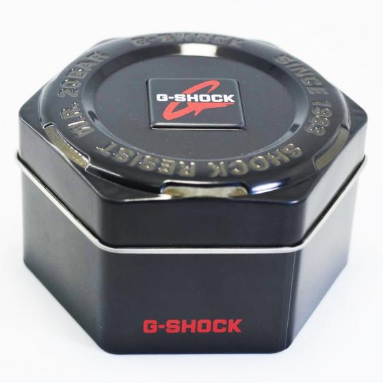 Đồng hồ nam G-Shock GA200GD-9BCR - Hàng nhập khẩu