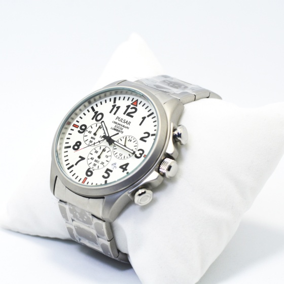 Đồng hồ nam PULSAR PT3321X1 – Hàng nhập khẩu