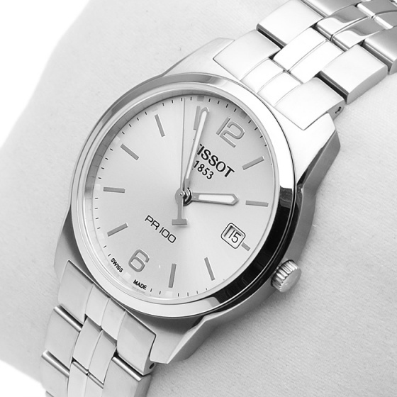 Đồng hồ Tissot PR 100 T049.410.11.037.01