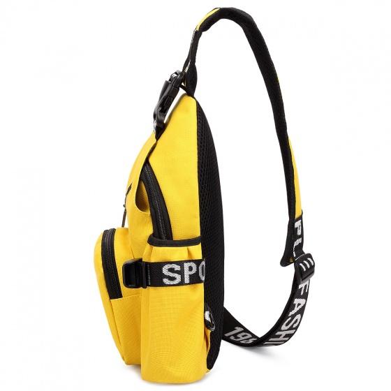 (SIÊU SALE) Túi đeo chéo cá tính Haras HRS127