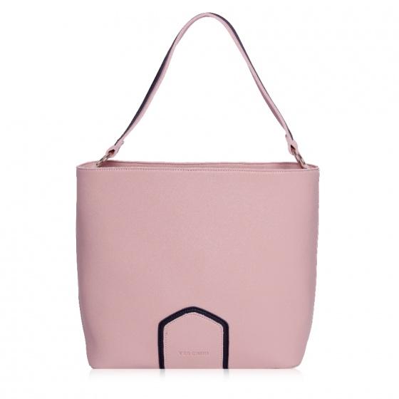 Túi thời trang Verchini màu hồng 13000494
