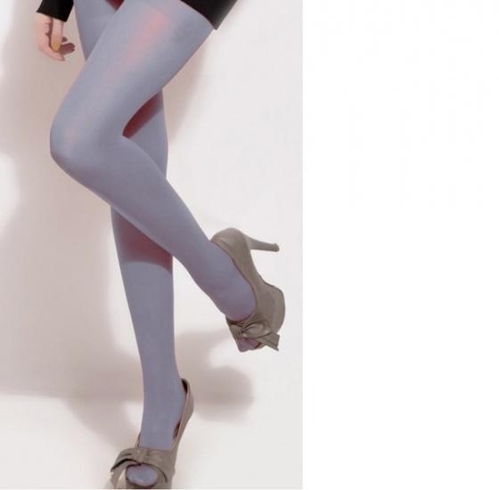 Quần leggings foot cover-  PK060(Xám)