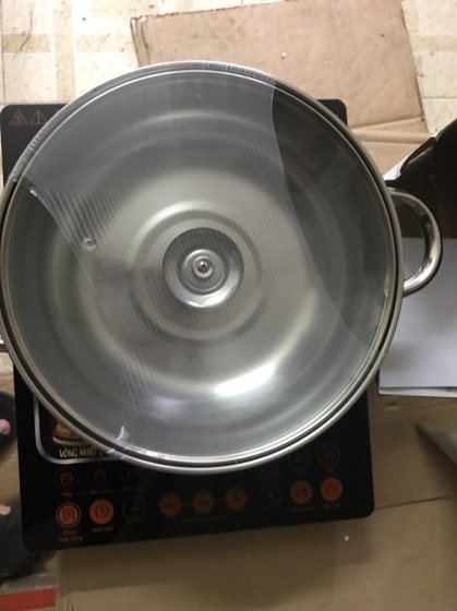 Bếp điện từ Supor Easy-using SDHCB37VN-210