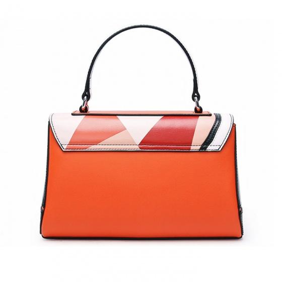 Túi pha màu đỏ cam Venuco Madrid S346