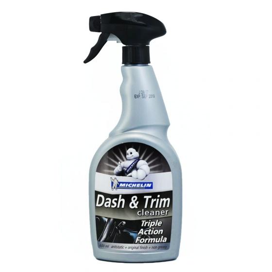 Dung dịch vệ sinh buồng lái Michelin Dash và Trim Cleaner 1078