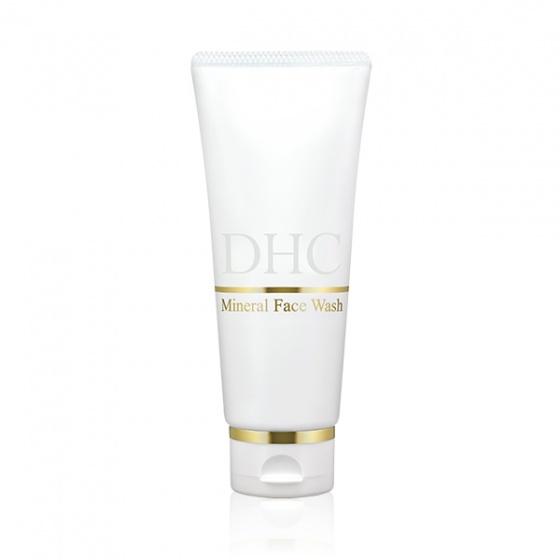 Sữa rửa mặt khoáng chất DHC Mineral Face Wash