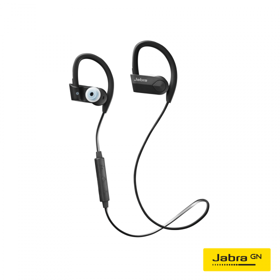Tai nghe Bluetooth Jabra Pace (Đen)