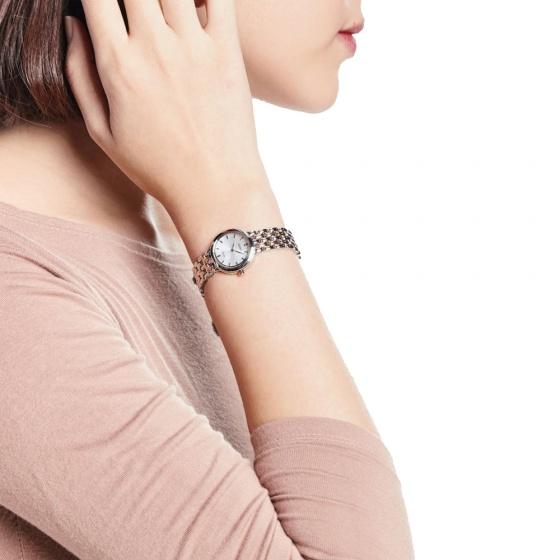 Đồng hồ nữ Seiko SUP351P1 - Hàng chính hãng