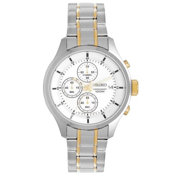Đồng hồ nam Seiko SKS541P1 - Hàng nhập khẩu