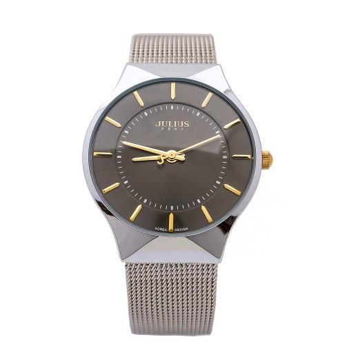 Đồng hồ nam Julius Hàn Quốc JA-577 JU1129 (nâu)