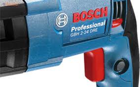 Máy khoan búa Bosch GBH 2-24 DRE