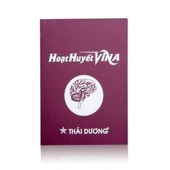 Hoạt huyết Vina - Mua 2 hộp có quà tặng kèm