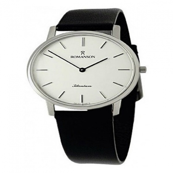Đồng hồ Romanson UL3578MWWH