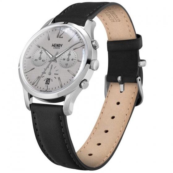 Đồng hồ nam Henry London HL39-CS-0077 PICCADILLY