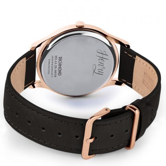 Đồng hồ Henry London nam HL41-JS-0038 RICHMOND