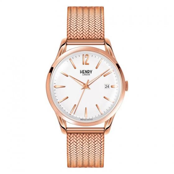 Đồng hồ Henry London HL39-M-0026 RICHMOND