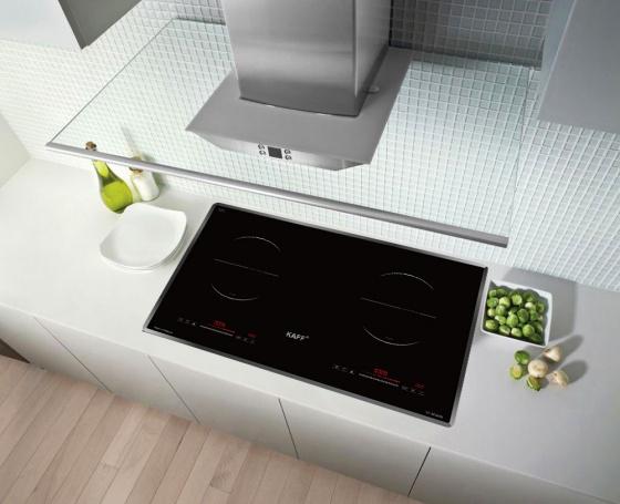 Bếp từ đôi cảm ứng KAFF KF-SD300II tặng bộ nhà bếp cao cấp trị giá 3.500.000đ