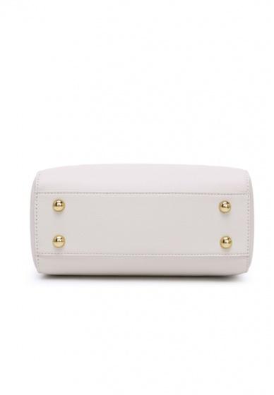 Túi trắng vàng Venuco Madrid Y05S363