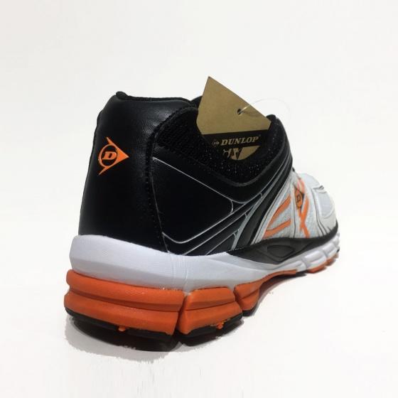 Giày thể thao nam Dunlop -DR6296-W-B-O (Nhiều màu)