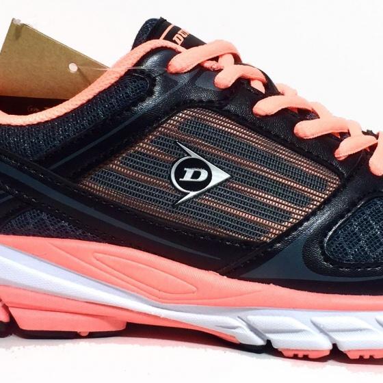 Giày thể thao nữ Dunlop -DR6292W-B-O (Nhiều màu)