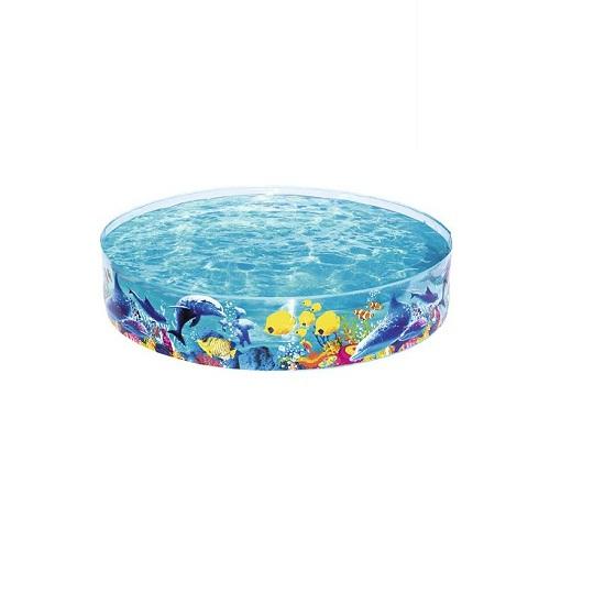 Bể phao tròn đại dương 55030