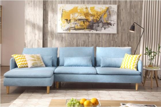 Ghế sofa K800 chợ nội thất