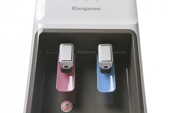 Cây nước nóng lạnh Kangaroo KG36A3