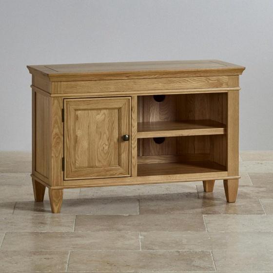 Tủ tivi Holy nhỏ 1m gỗ sồi  - Cozino