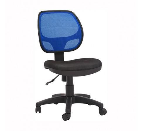Ghế lưới CZN501A không tay màu xanh - COZINO