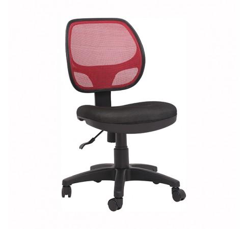 Ghế lưới CZN501A không tay màu đỏ - COZINO